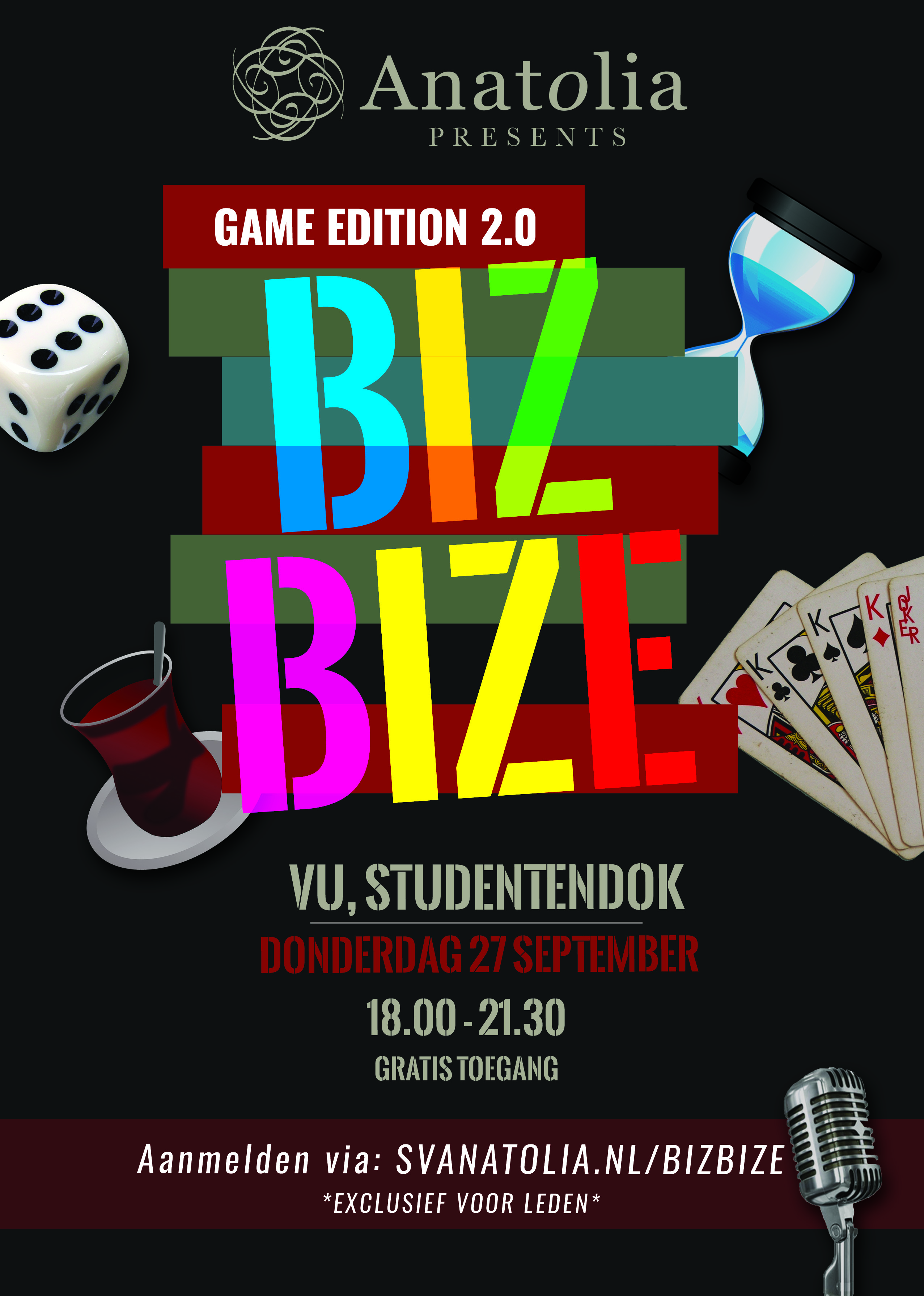 Biz Bize: Game Edition 2.0